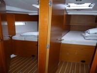thumbnail-15 Bénéteau 42.0 feet, boat for rent in Split region, HR