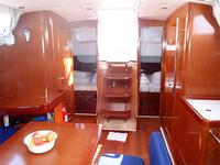 thumbnail-9 Bénéteau 42.0 feet, boat for rent in Split region, HR