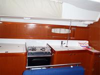thumbnail-8 Bénéteau 42.0 feet, boat for rent in Split region, HR
