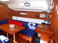 thumbnail-7 Bénéteau 42.0 feet, boat for rent in Split region, HR