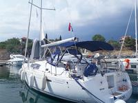 thumbnail-1 Bénéteau 42.0 feet, boat for rent in Split region, HR