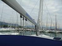 thumbnail-6 Bénéteau 42.0 feet, boat for rent in Split region, HR