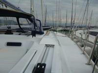 thumbnail-5 Bénéteau 42.0 feet, boat for rent in Split region, HR