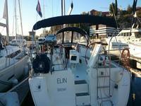 thumbnail-1 Bénéteau 42.0 feet, boat for rent in Split region, HR