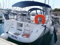 thumbnail-3 Bénéteau 42.0 feet, boat for rent in Split region, HR