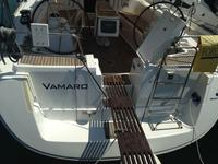 thumbnail-1 Bénéteau 42.0 feet, boat for rent in Zadar region, HR