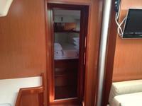 thumbnail-13 Bénéteau 42.0 feet, boat for rent in Zadar region, HR
