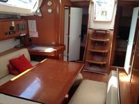 thumbnail-6 Bénéteau 42.0 feet, boat for rent in Zadar region, HR