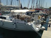 thumbnail-4 Bénéteau 42.0 feet, boat for rent in Zadar region, HR
