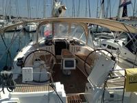 thumbnail-3 Bénéteau 42.0 feet, boat for rent in Zadar region, HR