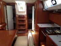 thumbnail-7 Bénéteau 42.0 feet, boat for rent in Zadar region, HR