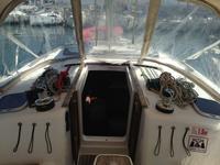 thumbnail-5 Bénéteau 42.0 feet, boat for rent in Zadar region, HR