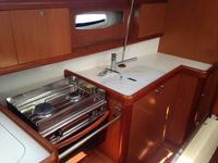 thumbnail-12 Bénéteau 42.0 feet, boat for rent in Zadar region, HR
