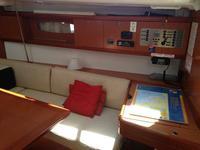 thumbnail-9 Bénéteau 42.0 feet, boat for rent in Zadar region, HR
