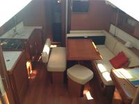 thumbnail-8 Bénéteau 42.0 feet, boat for rent in Zadar region, HR