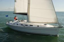 thumbnail-15 Bénéteau 43.0 feet, boat for rent in Aegean, TR