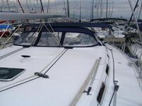 thumbnail-6 Bénéteau 43.0 feet, boat for rent in Aegean, TR