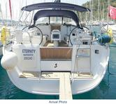 thumbnail-18 Bénéteau 43.0 feet, boat for rent in Aegean, TR