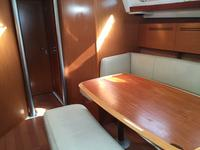 thumbnail-4 Bénéteau 43.0 feet, boat for rent in Tuscany, IT