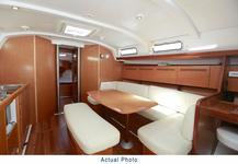 thumbnail-22 Bénéteau 43.0 feet, boat for rent in Aegean, TR