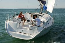 thumbnail-4 Bénéteau 43.0 feet, boat for rent in Aegean, TR