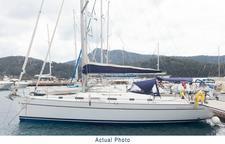 thumbnail-19 Bénéteau 43.0 feet, boat for rent in Aegean, TR