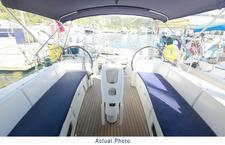 thumbnail-21 Bénéteau 43.0 feet, boat for rent in Aegean, TR