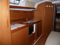thumbnail-12 Bénéteau 43.0 feet, boat for rent in Aegean, TR
