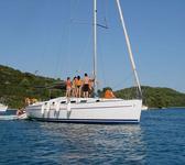 thumbnail-7 Bénéteau 43.0 feet, boat for rent in Aegean, TR