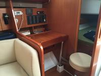 thumbnail-6 Bénéteau 43.0 feet, boat for rent in Tuscany, IT