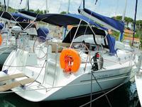 thumbnail-3 Bénéteau 43.0 feet, boat for rent in Split region, HR