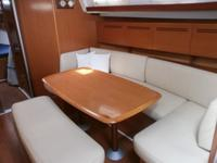 thumbnail-7 Bénéteau 43.0 feet, boat for rent in Dodecanese, GR