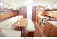 thumbnail-23 Bénéteau 43.0 feet, boat for rent in Aegean, TR
