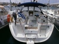 thumbnail-6 Bénéteau 43.0 feet, boat for rent in Dodecanese, GR