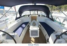 thumbnail-20 Bénéteau 43.0 feet, boat for rent in Aegean, TR