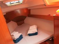 thumbnail-9 Bénéteau 43.0 feet, boat for rent in Split region, HR
