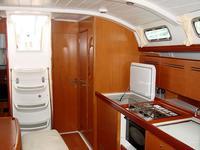 thumbnail-11 Bénéteau 43.0 feet, boat for rent in Aegean, TR