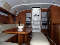 thumbnail-8 Bénéteau 43.0 feet, boat for rent in Aegean, TR