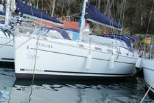 Rent this Bénéteau Cyclades 43.4 for a true nautical adventure