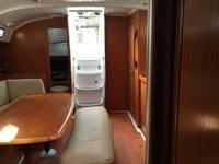 thumbnail-3 Bénéteau 43.0 feet, boat for rent in Tuscany, IT