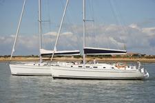 thumbnail-5 Bénéteau 43.0 feet, boat for rent in Aegean, TR