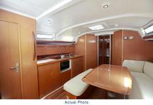 thumbnail-24 Bénéteau 43.0 feet, boat for rent in Aegean, TR
