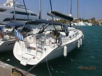 thumbnail-4 Bénéteau 43.0 feet, boat for rent in Dodecanese, GR