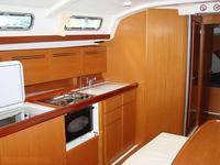thumbnail-10 Bénéteau 43.0 feet, boat for rent in Aegean, TR