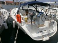 thumbnail-2 Bénéteau 43.0 feet, boat for rent in Dodecanese, GR