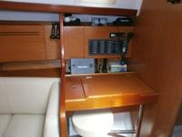 thumbnail-9 Bénéteau 43.0 feet, boat for rent in Dodecanese, GR