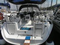 thumbnail-1 Bénéteau 43.0 feet, boat for rent in Split region, HR