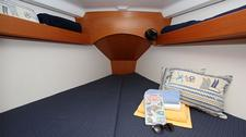 thumbnail-13 Bénéteau 43.0 feet, boat for rent in Split region, HR