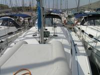 thumbnail-8 Bénéteau 43.0 feet, boat for rent in Split region, HR