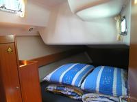 thumbnail-17 Bénéteau 43.0 feet, boat for rent in Split region, HR